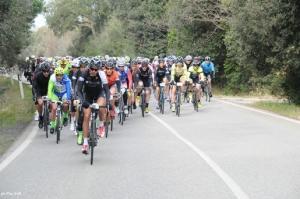 2015 - Granfondo Inkospor Val di Cecina