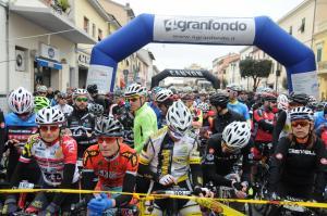2016 - Granfondo Inkospor Val di Cecina
