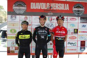 2016 - Granfondo Diavolo in Versilia
